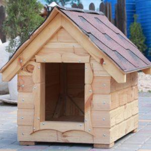 Домик для пса