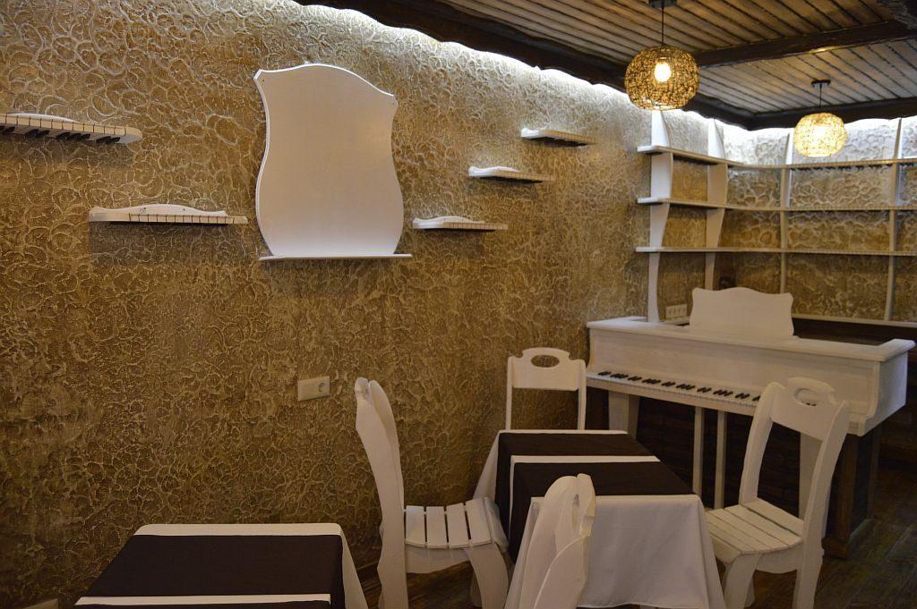 Мебель для кафе 1