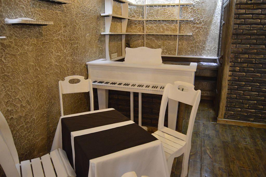 Мебель для кафе 2