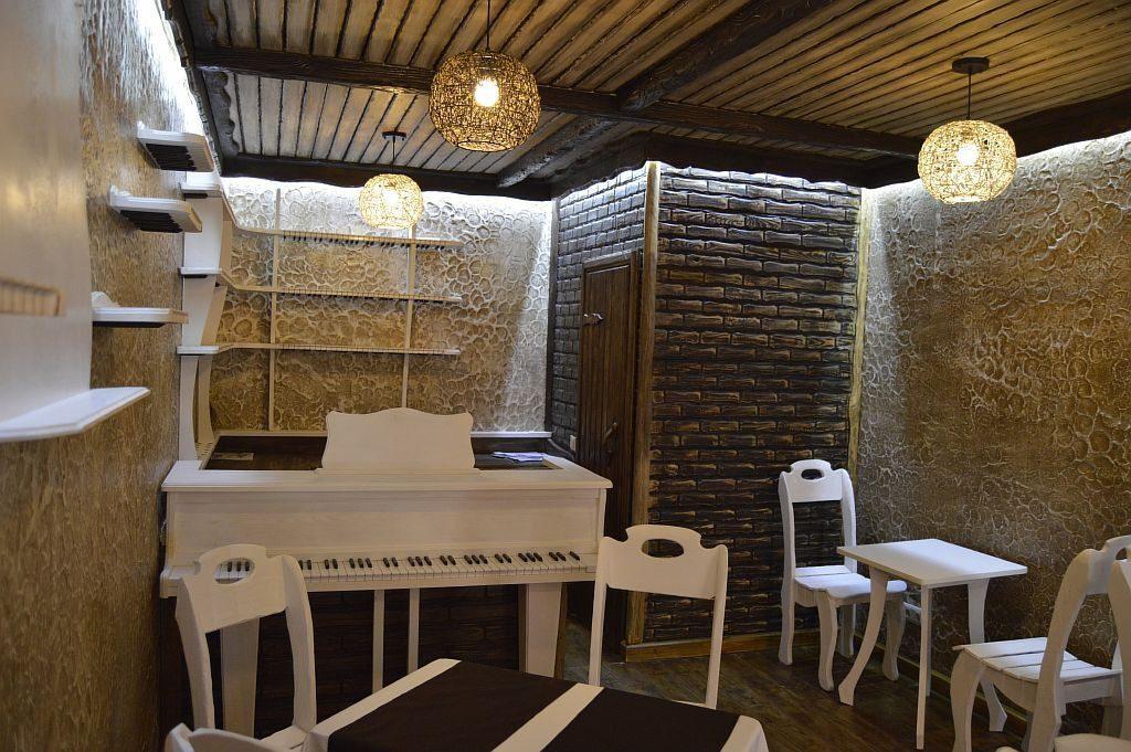 Мебель для кафе 3