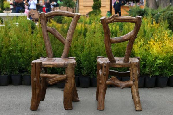 Дачные стулья копия