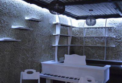 Мебель для кафе 4