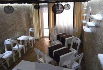 Мебель для кафе 6